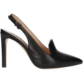 kengät Naiset Sandaalit ja avokkaat Bacta De Toi 885 Black
