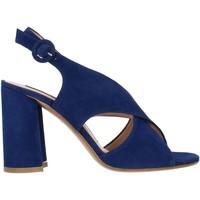 kengät Naiset Sandaalit ja avokkaat Bacta De Toi 897 Electric blue