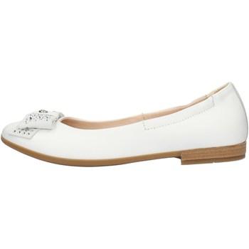 kengät Tytöt Balleriinat Liu Jo L4A320306 White