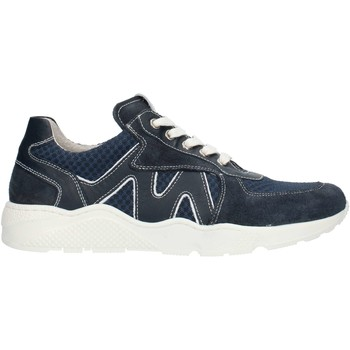 kengät Pojat Matalavartiset tennarit NeroGiardini P933571M Blue