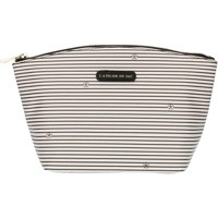 laukut Naiset Pussukat Pash Bag 8385Gisele Ice with black stripes