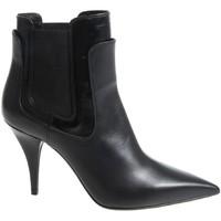 kengät Naiset Nilkkurit Casadei 1R711L0901X536000 nero