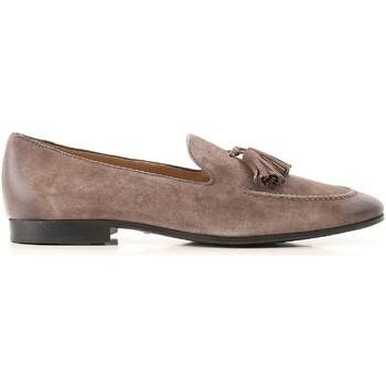 kengät Miehet Mokkasiinit Tod's XXM06B0AD800LVC417 Grigio medio