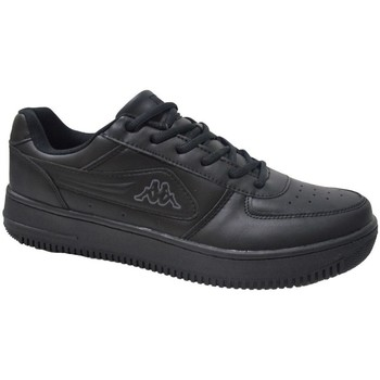 kengät Matalavartiset tennarit Kappa Bash Mustat