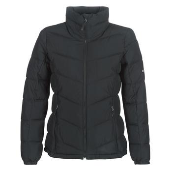 vaatteet Naiset Toppatakki Columbia PIKE LAKE JACKET Black