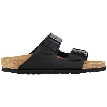 kengät Sandaalit Birkenstock Arizona BS W Mustat