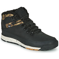 kengät Miehet Bootsit Element DONNELLY Black / Camouflage