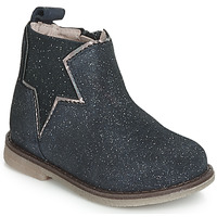 kengät Tytöt Bootsit Acebo's MAKALU Blue
