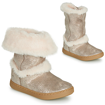 kengät Tytöt Bootsit Shoo Pom PLAY MOOT Hopea