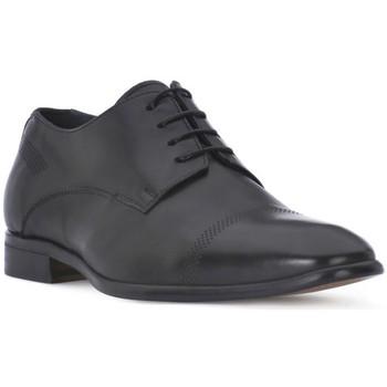 kengät Miehet Derby-kengät Ocland NILO NERO Nero
