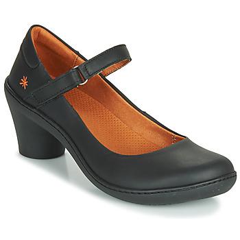 kengät Naiset Korkokengät Art ALFAMA Black