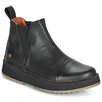 kengät Naiset Bootsit Art ORLY Black