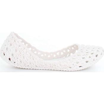 kengät Naiset Balleriinat Melissa 32246 Bianco
