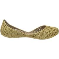kengät Lapset Balleriinat Melissa 31737 Oro