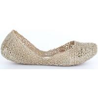 kengät Naiset Balleriinat Melissa 31512 Oro