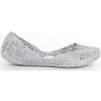 kengät Naiset Balleriinat Melissa 31512 Argento