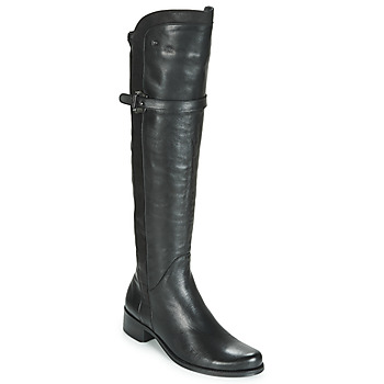 kengät Naiset Saappaat Dorking DULCE Musta