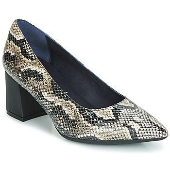 kengät Naiset Korkokengät Dorking SOFI Brown