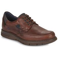 kengät Miehet Derby-kengät Fluchos CELTIC Ruskea