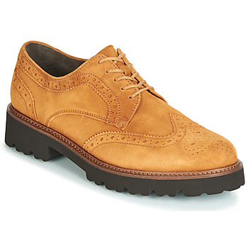 kengät Naiset Derby-kengät Gabor 3521413 Brown