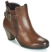 kengät Naiset Nilkkurit Gabor 3564122 Brown