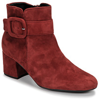 kengät Naiset Nilkkurit Gabor 3581610 Red