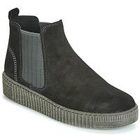kengät Naiset Bootsit Gabor 3373117 Black