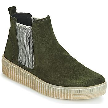 kengät Naiset Bootsit Gabor 3373111 Green