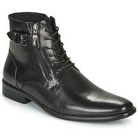 kengät Miehet Bootsit Kdopa BAUDRY Black