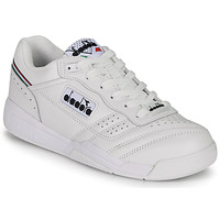 kengät Matalavartiset tennarit Diadora ACTION White