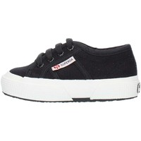 kengät Matalavartiset tennarit Superga 2750S0005P0 Graphite blue