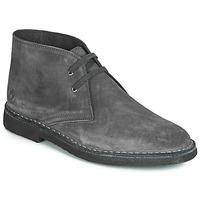 kengät Miehet Bootsit Lumberjack BEAT Harmaa