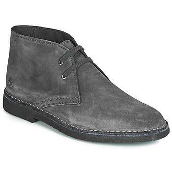 kengät Miehet Bootsit Lumberjack BEAT Grey