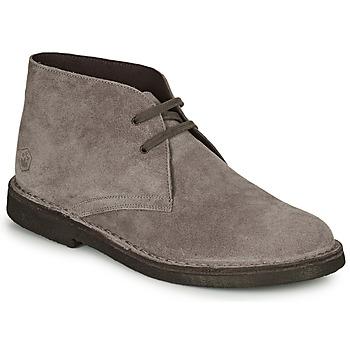 kengät Miehet Bootsit Lumberjack BEAT Taupe