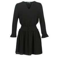 vaatteet Naiset Lyhyt mekko Kaporal DOLLI Black