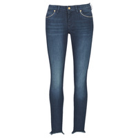 vaatteet Naiset Slim-farkut Kaporal CIAO Blue / Class