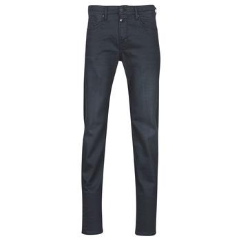 vaatteet Miehet Slim-farkut Kaporal SIROP Blue / Zinc