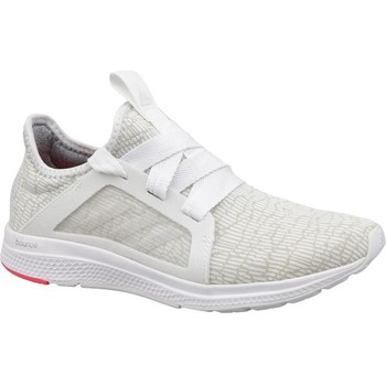 kengät Naiset Juoksukengät / Trail-kengät adidas Originals Edge Lux W Valkoiset,Kerman väriset