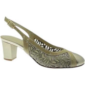 kengät Naiset Sandaalit ja avokkaat Soffice Sogno SOSO9341sa blu