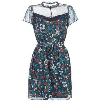 vaatteet Naiset Lyhyt mekko One Step REKKA Vihreä