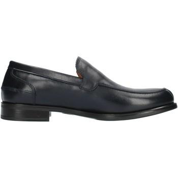 kengät Miehet Mokkasiinit Sandro Ramadori 9280 Blue