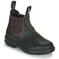 kengät Tytöt Bootsit Blundstone KIDS-BLUNNIES-1992 Musta / Glitter