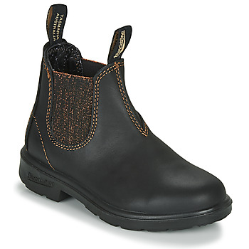 kengät Tytöt Bootsit Blundstone KIDS-BLUNNIES-1992 Black / Glitter