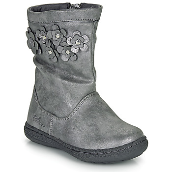 kengät Tytöt Saappaat Chicco CLEDIA Grey