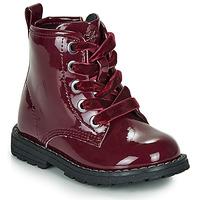 kengät Tytöt Bootsit Chicco COLLES Maroon