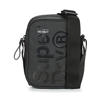 laukut Pikkulaukut Superdry SIDE BAG Black