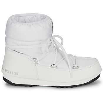 Moon Boot LOW NYLON WP 2