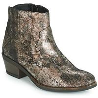 kengät Naiset Bootsit Elue par nous FLO Bronze