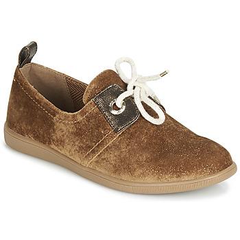 kengät Naiset Matalavartiset tennarit Armistice STONE ONE Camel