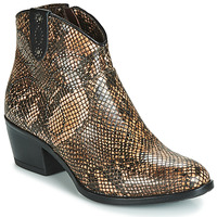 kengät Naiset Bootsit Metamorf'Ose FALERS Python
